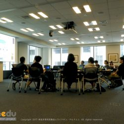 e2プロジェクト パソコン講習会 2017 協力:ブラックロック・ジャパン株式会社 さま