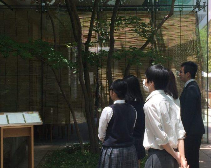 ジョブリハ2017 オリエンテーション 協力:グランド ハイアット 東京 さま