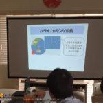 4月のパソコン講習会 ファミリーホームからも参加してくれました!