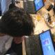 ジョブリハ「プログラミング、デザインの仕事」 初めての Unity、Ai