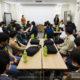 高知にてパソコン講習会を開催し、12名の高校生にパソコンをプレゼントしました!