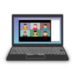 4月~6月の実施報告―パソコン寄贈&オンライン講習会